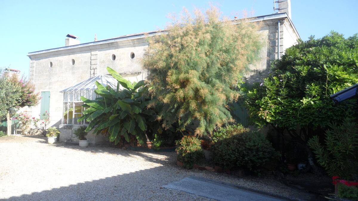 Vignobles Dubreuil - Chateau de la grenière